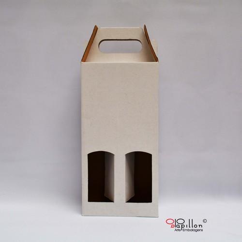 Fabrica de embalagem para vinhos