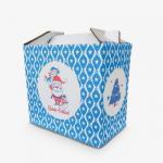 Caixas para cestas natalinas
