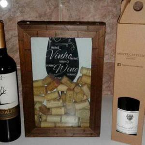 Embalagem para vinhos